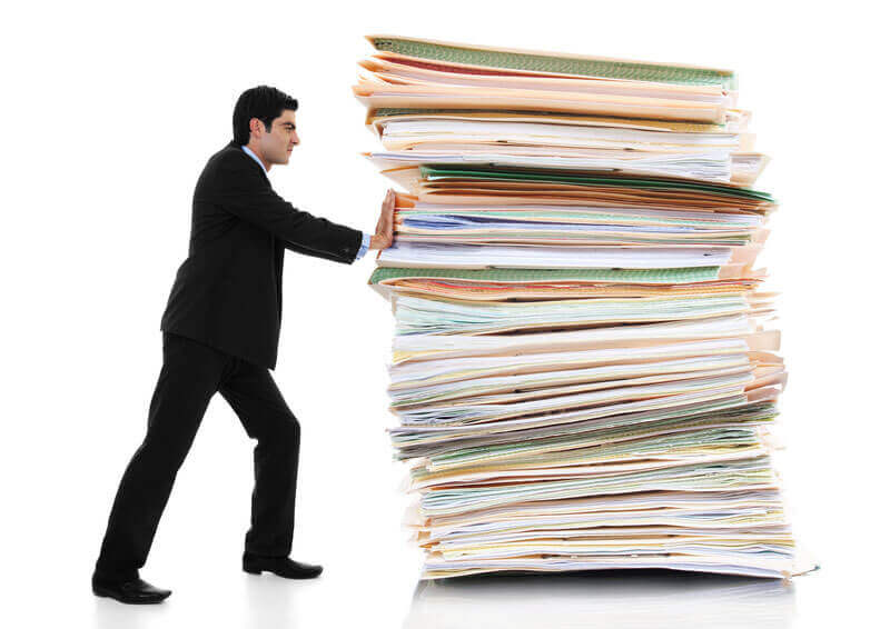 serving court papers court filings service