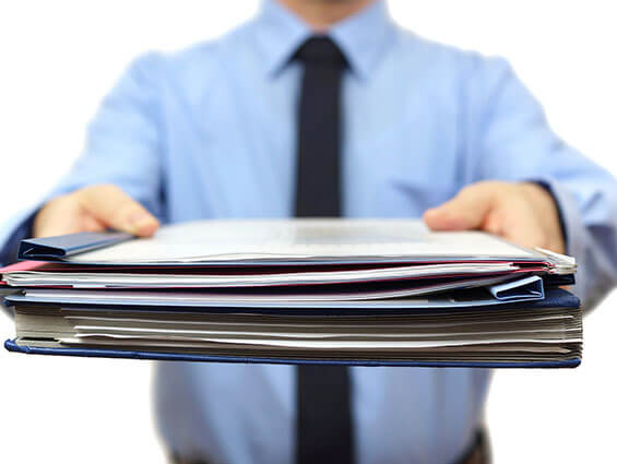 I Need To Serve Someone Court Papers Ontario - Wingmann Process Server
